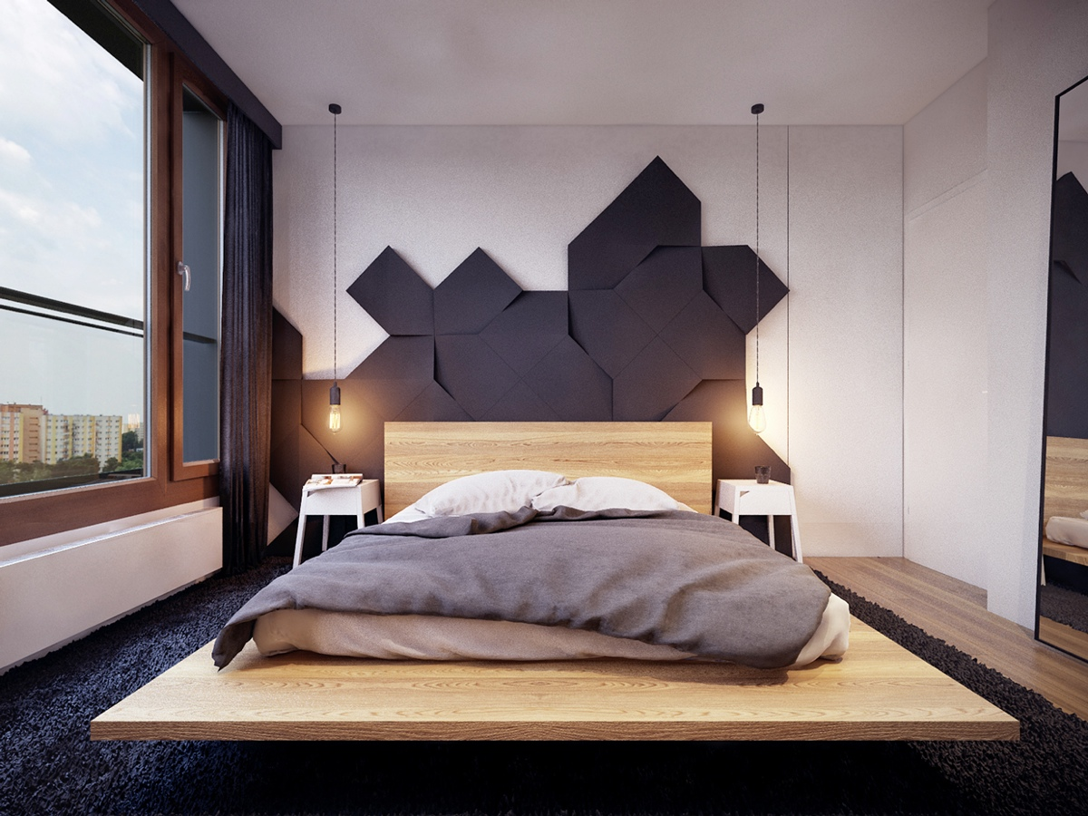 Apartment Inspiration Bedroom
