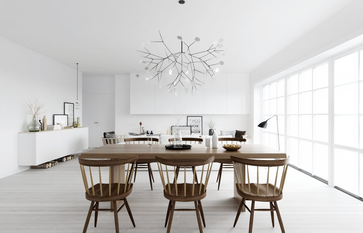 12 Dining Room Designs To Fall In Love With D Signers
